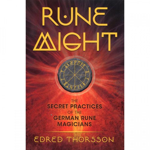 Rune Might - Edred Thorsson