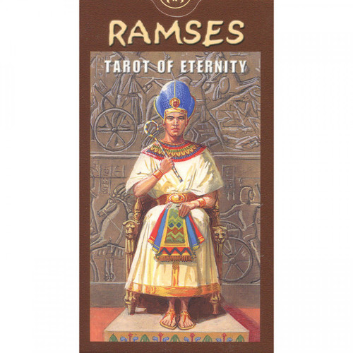 Ramses Tarot of Eternity