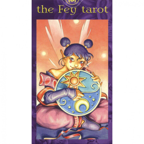 The Fey Tarot Cards