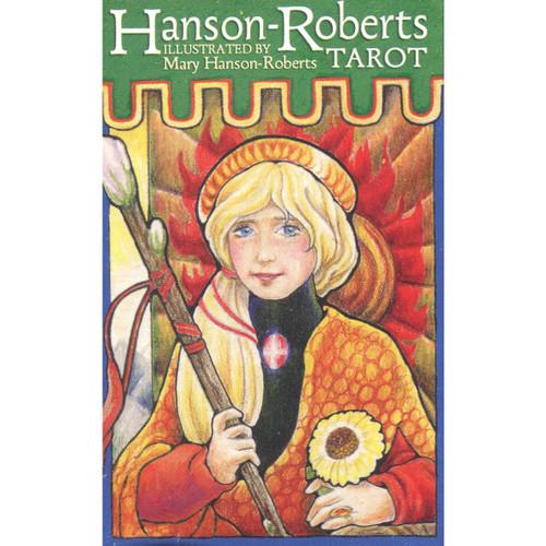 Hanson-Roberts Tarot Cards