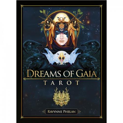 Dreams of Gaia Tarot - Ravynne Phelan