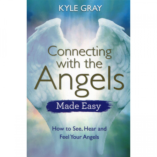 Connecting With the Angels (Made Easy Series) - Kyle Gray