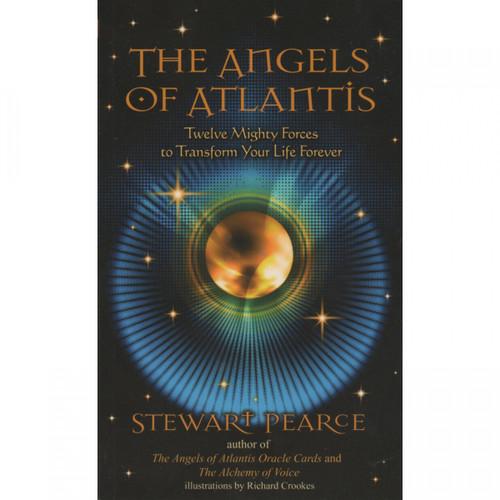 The Angels of Atlantis (Book) - Stewart Pearce