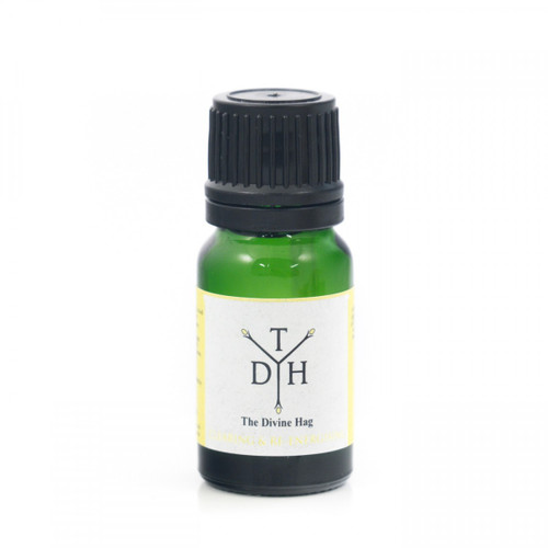 Vapourising Oil - Clearing & Re-Energising