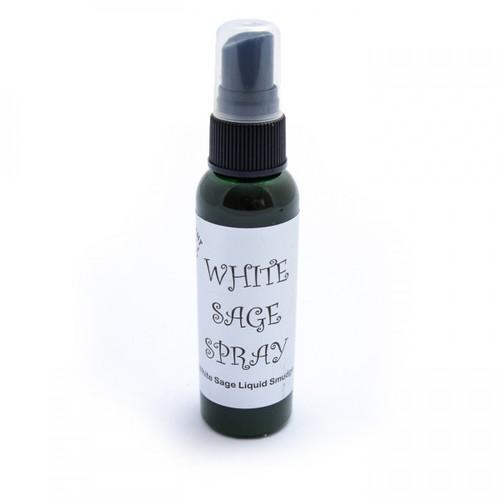 Room Spray - White Sage (2 oz)