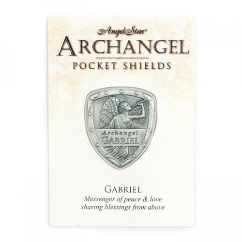 AngelStar Pocket Shield - Gabriel