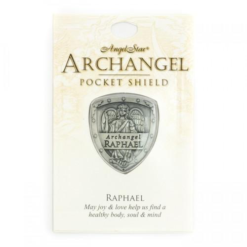 AngelStar Pocket Shield - Raphael