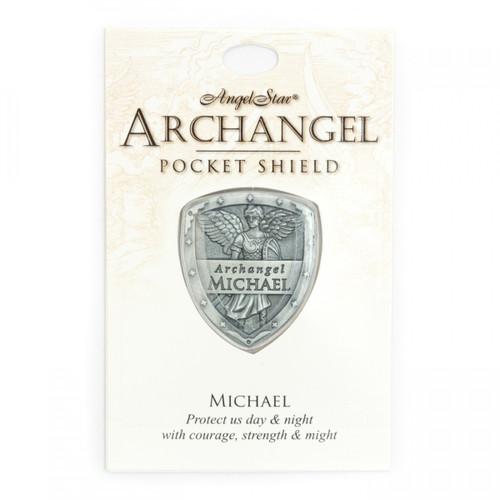 AngelStar Pocket Shield - Michael