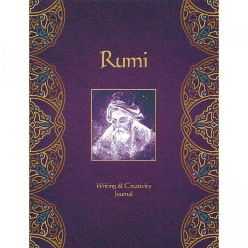 Rumi: Writing & Creativity Journal - Alana Fairchild