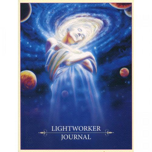 Lightworker Journal - Alana Fairchild