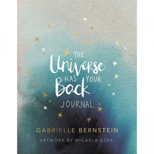 The Universe Has Your Back Journal - Gabrielle Bernstein