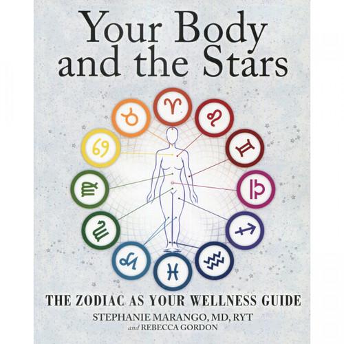 Your Body and the Stars - Stephanie Marango