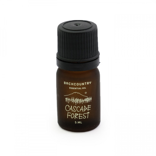 Backcountry Essential Oil - Cascade Forest (5ml)