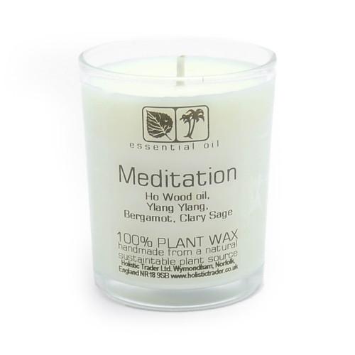 Votive Candle - Meditation