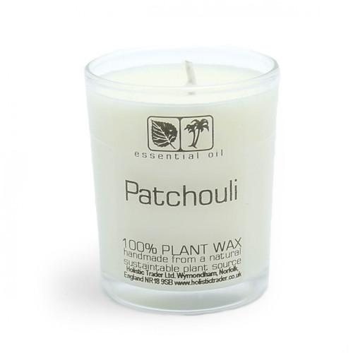 Votive Candle - Patchouli