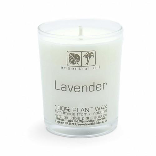 Votive Candle - Lavender