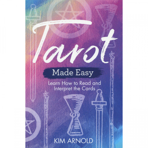 Tarot (Made Easy Series) - Kim Arnold
