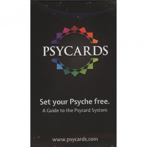 Psycards - Maggie Kneen
