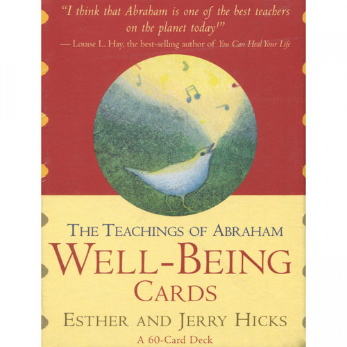 Well-Being Cards - Jerry & Esther Hicks
