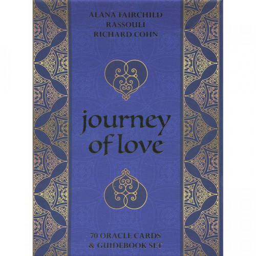 Journey of Love Oracle - Alana Fairchild