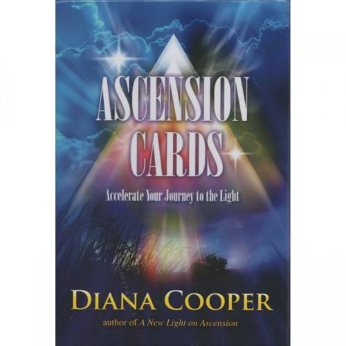Ascension Cards - Diana Cooper