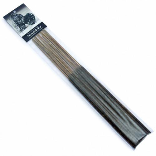 Crystal Incense Sticks - Seraphinite