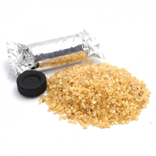 Cathedral Church Resin Granules