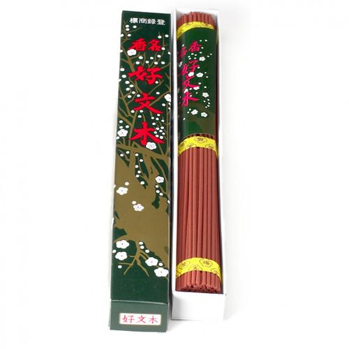 Original Kobunboku Incense - Large Box (85 Long Sticks)