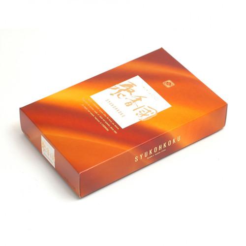 Shu Koh Koku Incense (50 grams) - Flat box