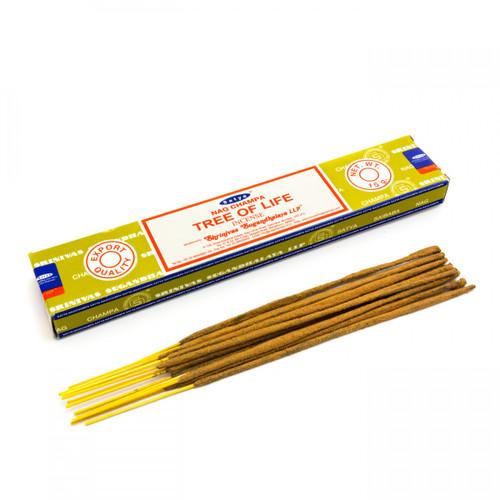 Tree of Life - Incense Sticks (Satya)