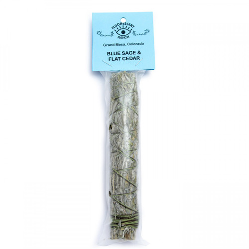 Smudge Stick - Sage & Cedar