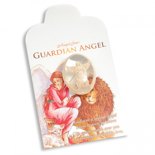 Angel Stone - Guardian Angel