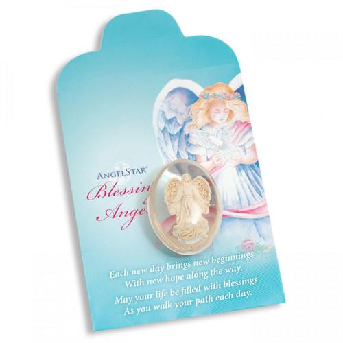 Angel Stone - Blessing