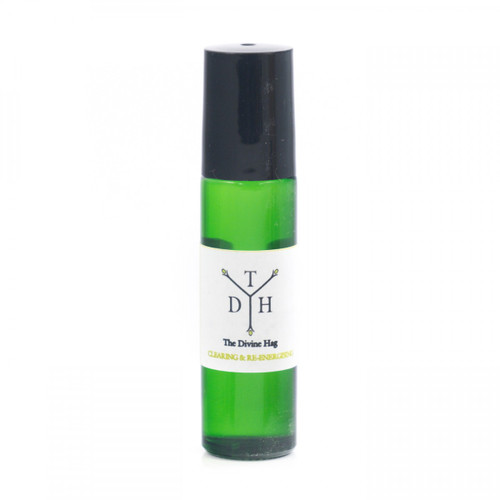 Roller Ball - Clearing & Re-Energising