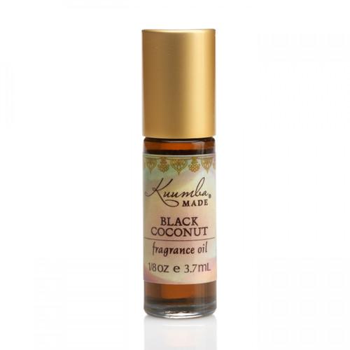 Fragrance Oil - Black Coconut