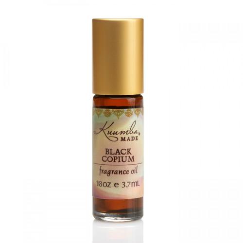 Fragrance Oil - Black Copium
