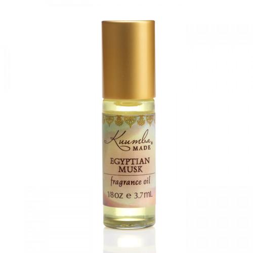 Fragrance Oil - Egyptian Musk