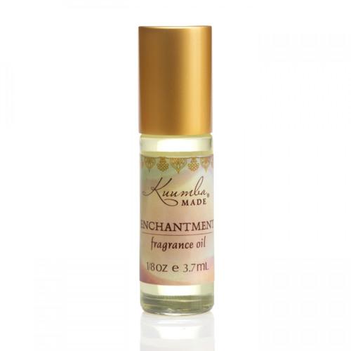 Fragrance Oil - Enchantment