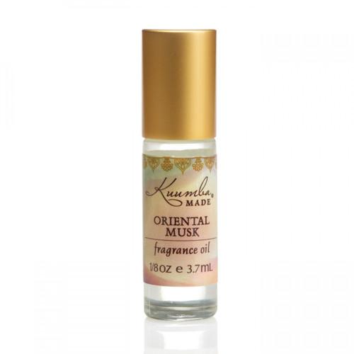 Fragrance Oil - Oriental Musk