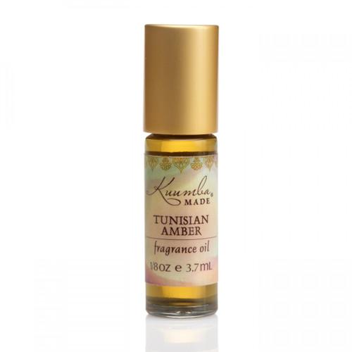 Fragrance Oil - Tunisian Amber
