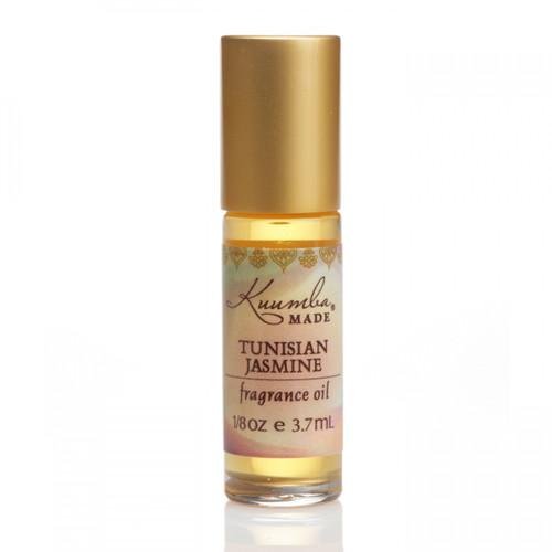 Fragrance Oil - Tunisian Jasmine