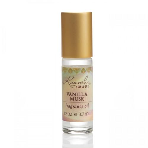 Fragrance Oil - Vanilla Musk