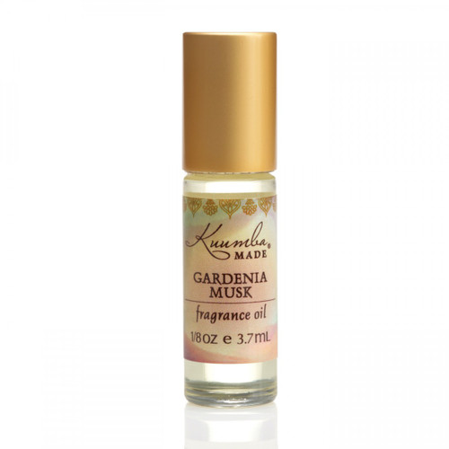 Fragrance Oil - Gardenia Musk