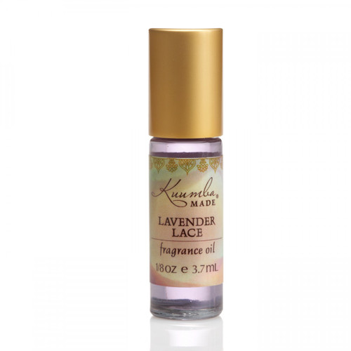 Fragrance Oil - Lavender Lace