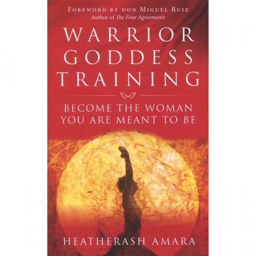 Warrior Goddess Training - HeatherAsh Amara