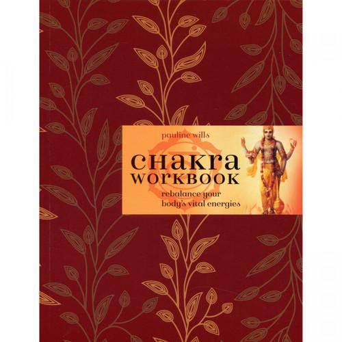 Chakra Workbook - Pauline Wills