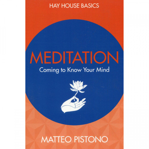 Meditation (Basics Series) - Matteo Pistono