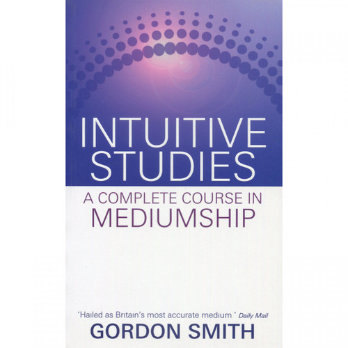 Intuitive Studies - Gordon Smith