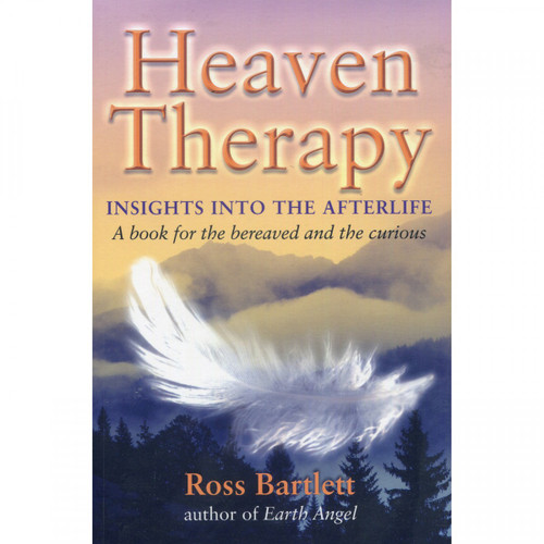 Heaven Therapy - Ross Bartlett