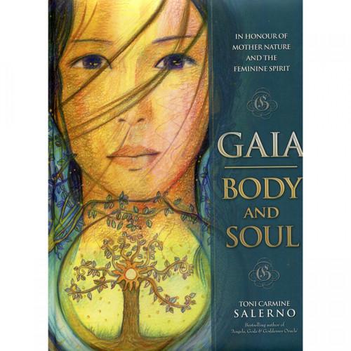 Gaia: Body & Soul - Toni Carmine Salerno
